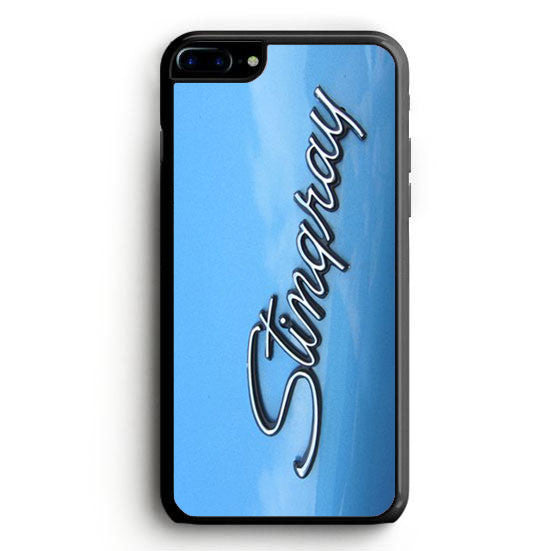 Stingray iPhone 7 | yukitacase.com