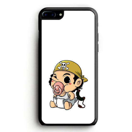 Usopp Baby - One Piece iPhone 7 Case | yukitacase.com
