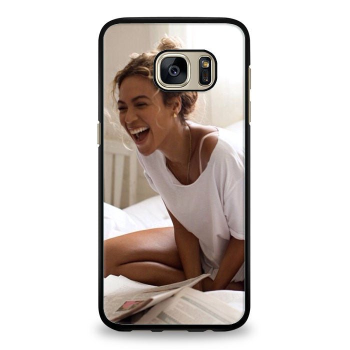 Beyonce, Star, iDol, Samsung Galaxy S6 Edge Plus Edge Case | yukitacase.com