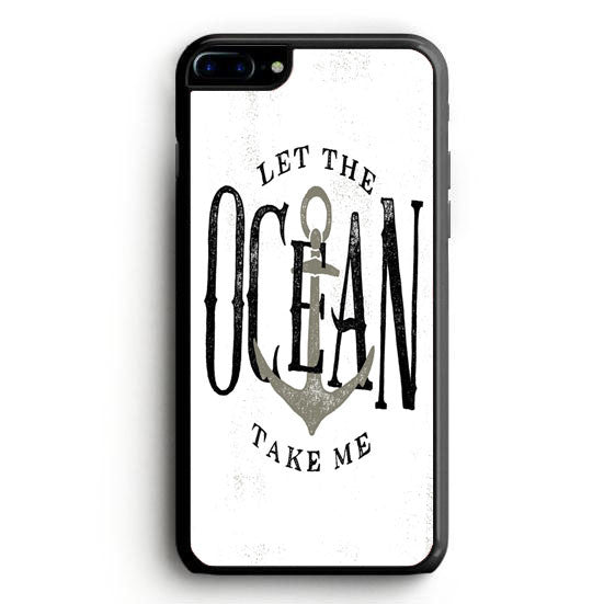 The Amity Affliction Let The Ocean Take Me iPhone 7 Plus | yukitacase.com