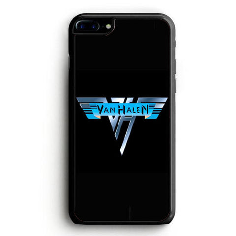 Van Halen Icon iPhone 6 Case | yukitacase.com
