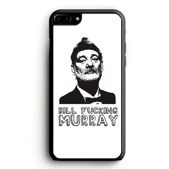 Bill Murray iPhone 7 Plus Case | yukitacase.com