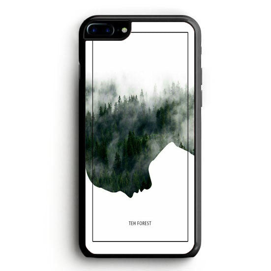Teh Forest iPhone 6S Plus | yukitacase.com