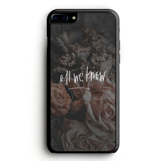 The Chainsmokers iPhone 6S Plus | yukitacase.com