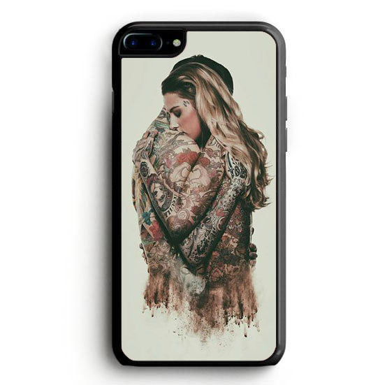 The Chainsmokers Closer iPhone 6 Plus | yukitacase.com