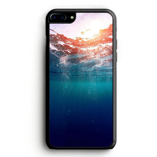 Under Sea iPhone 6 Plus | yukitacase.com