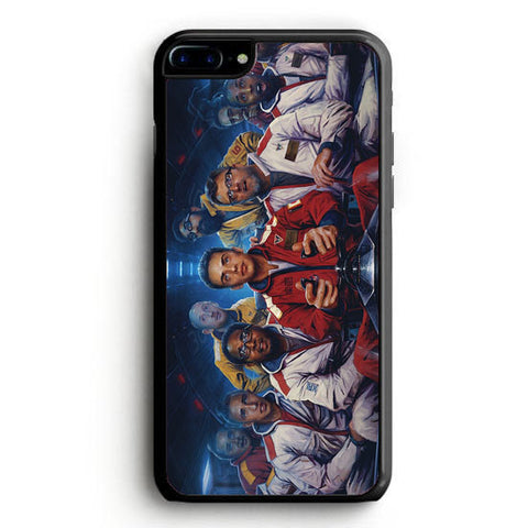 Logic The Incredible True Story iPhone 6S | yukitacase.com