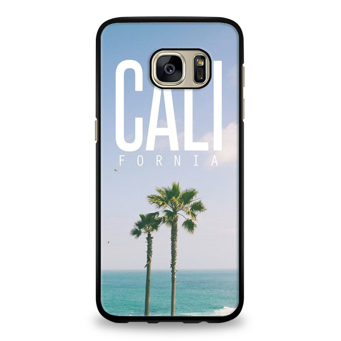 California Samsung Galaxy S6 Edge Case | yukitacase.com