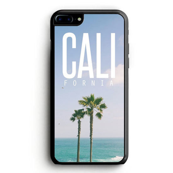 California iPhone 7 Plus Case | yukitacase.com
