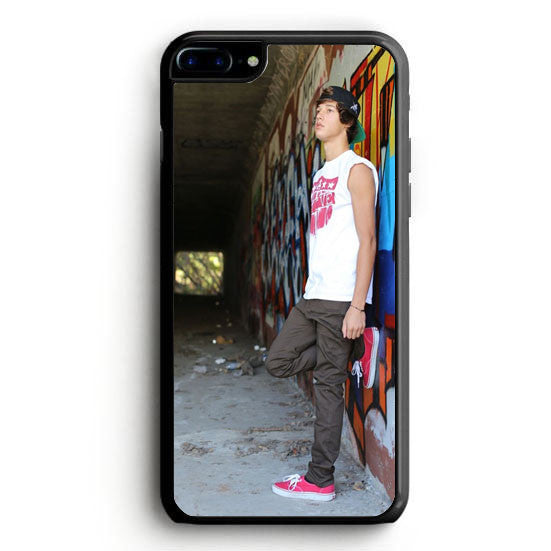 Cameron Dallas Six Pack iPhone 6 Plus Case | yukitacase.com