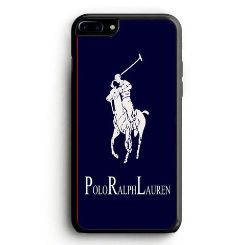 Ralph Lauren Polo Blue iPhone 6S | yukitacase.com