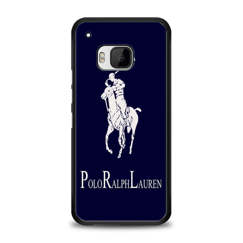 Ralph Lauren Polo Blue HTC One M9 | yukitacase.com