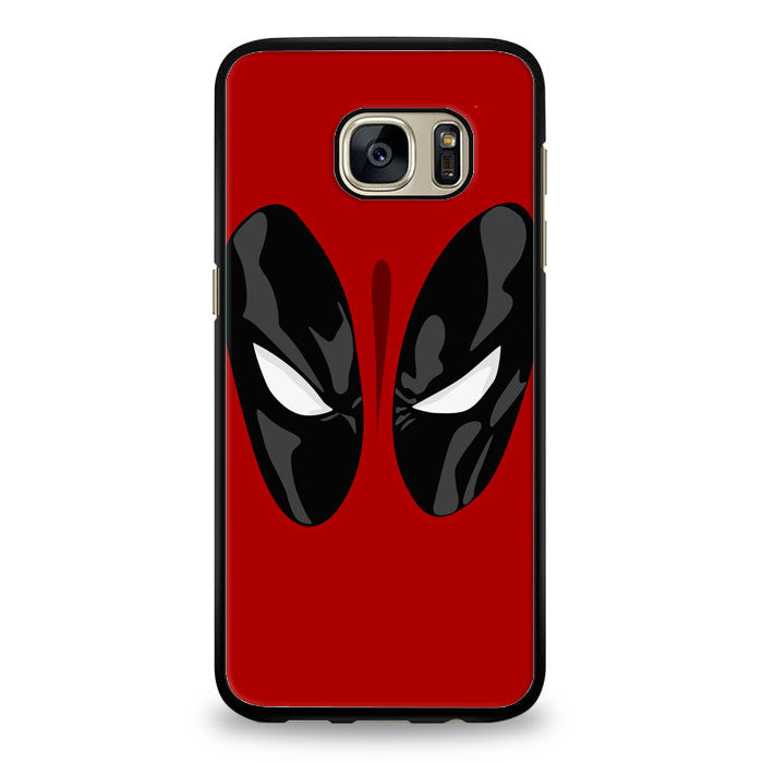 Cover Deadpool Samsung Galaxy S6 Case | yukitacase.com