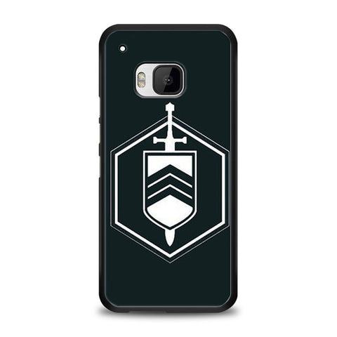 Strike Destiny Logo HTC One M9 | yukitacase.com