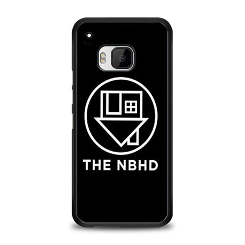 The Neighbourhood NBHD HTC One M9 | yukitacase.com