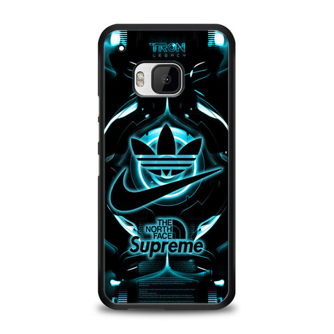 The North Face Supreme Adidas HTC One M9 | yukitacase.com