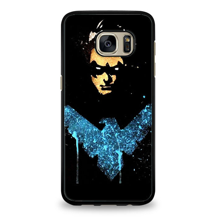 Dick Grayson Samsung Galaxy S6 Edge Plus Case | yukitacase.com