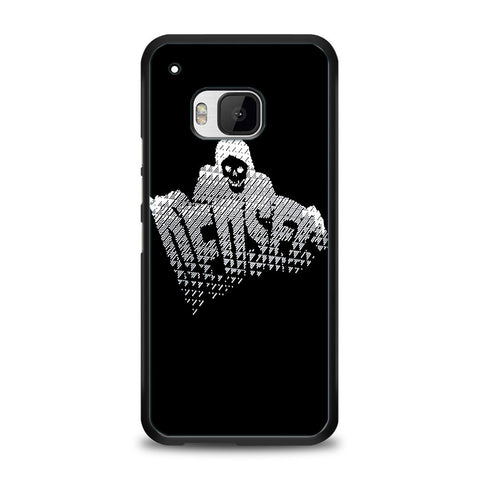 Watch Dogs HTC One M9 | yukitacase.com