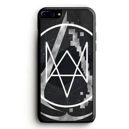 huge selection of 2f5b8 ff743 Watch Dogs 2 Game Connection Is Power iPhone 6S Plus Case | yukitacase.com