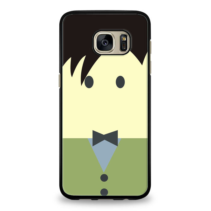 Dr Who Face Samsung Galaxy S6 Case | yukitacase.com