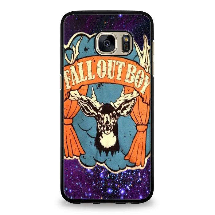 Fall Out Boy Samsung Galaxy S6 Case | yukitacase.com