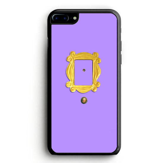 Friends Peephole Frame iPhone 6 Case | yukitacase.com