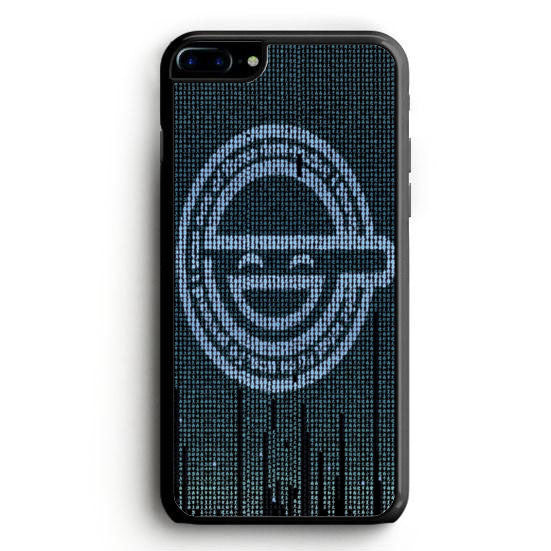 Ghost in The Shell Logo iPhone 6 Case | yukitacase.com