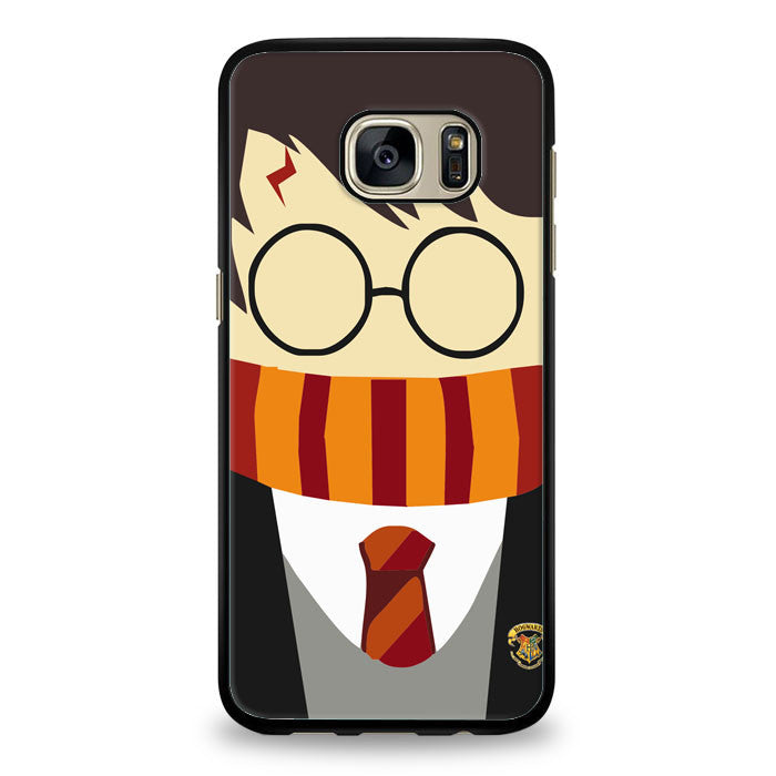 Harry Potter face iPhone Case 4 Samsung Galaxy S7 Edge Case | yukitacase.com