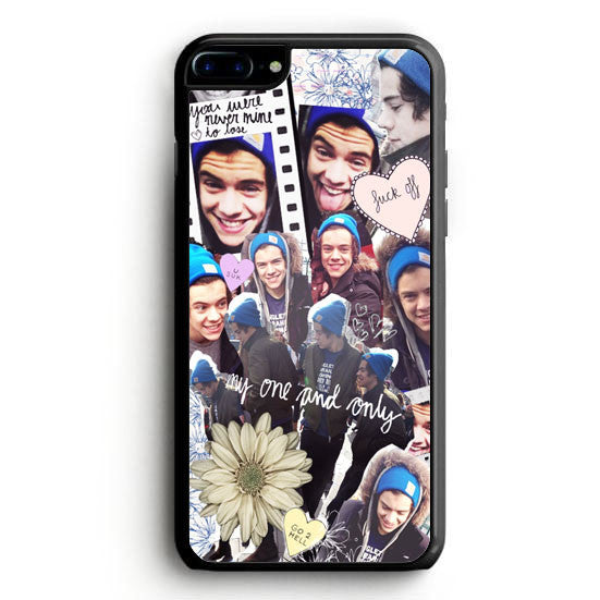 Harry Styles 'I Got A Dirty Mouth' design iPhone 6 Case | yukitacase.com