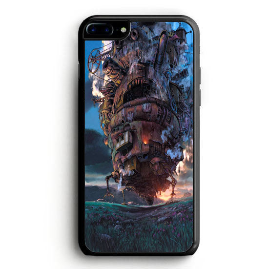 Howl's Moving Castle Case iPhone 6 Case | yukitacase.com