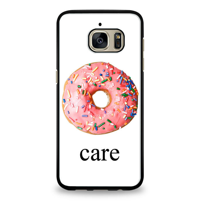 I Donut Care Samsung Galaxy S6 Edge Plus Case | yukitacase.com