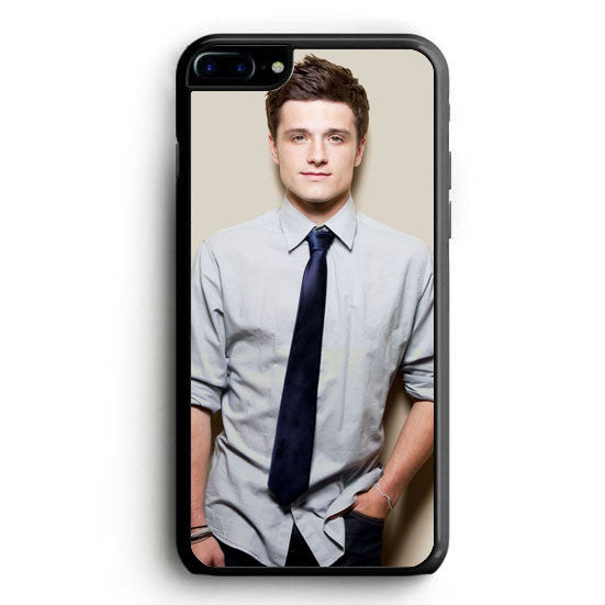 josh hutcherson iPhone 6 Case | yukitacase.com