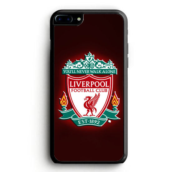 Liverpool Footbal Club iPhone 6 Case | yukitacase.com