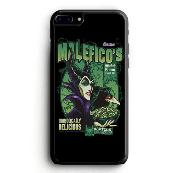 Malefico's Cereal Box Cover iPhone 6 Case | yukitacase.com