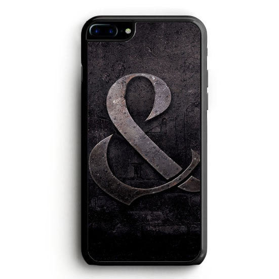 Mice Of Men Logo Design iPhone 6 Case | yukitacase.com