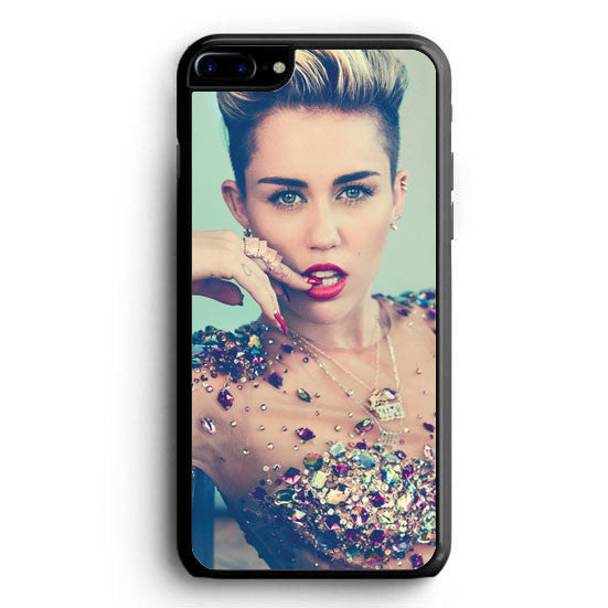 Miley Cyrus Wrecking Ball Pink Cover iPhone 6 Case | yukitacase.com