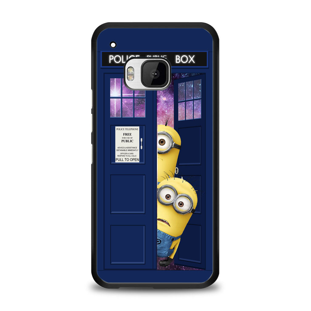 minion hide Samsung Galaxy S7 Edge Case | yukitacase.com