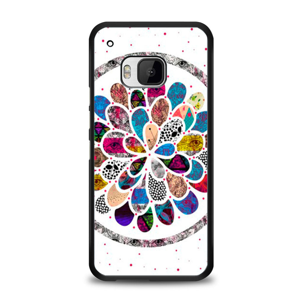 Moon Dreams and the Mystic Flower Samsung Galaxy S6 Edge Plus Case | yukitacase.com