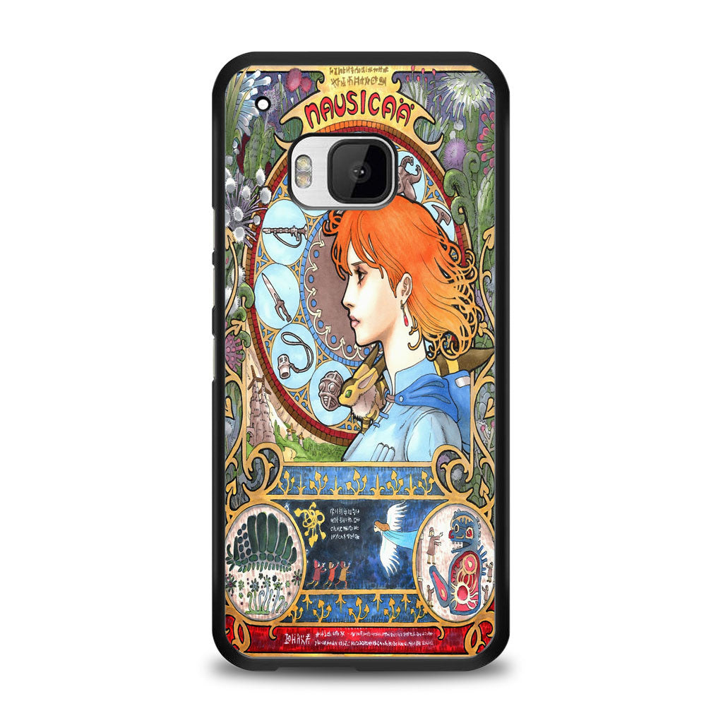 Nausicaä of the Valley of the Wind Samsung Galaxy S7 Edge Case | yukitacase.com