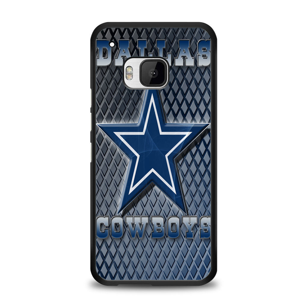 NFL Dallas Cowboys Blue Glitter Sparkle Samsung Galaxy S6 Edge Plus Case | yukitacase.com