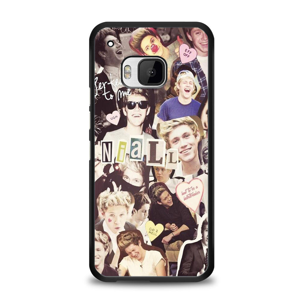 Niall Horan collage Samsung Galaxy S7 Edge Case | yukitacase.com
