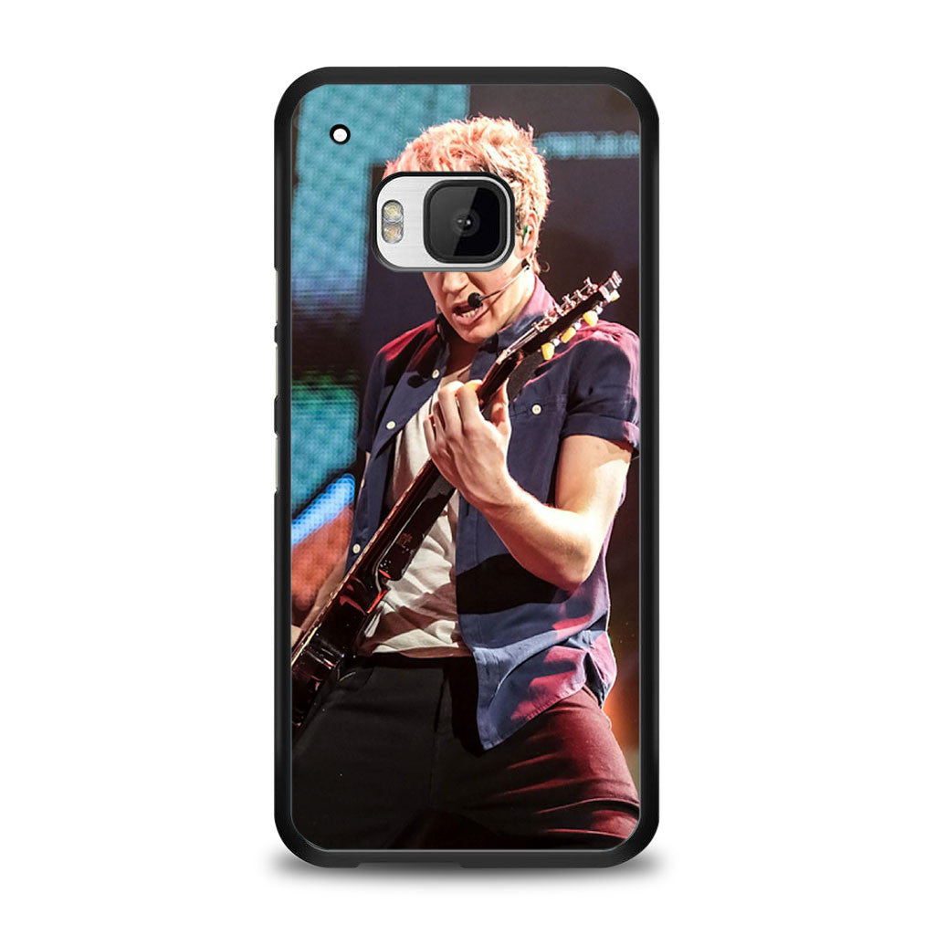 Niall Horan collage cartoon Samsung Galaxy S6 Case | yukitacase.com
