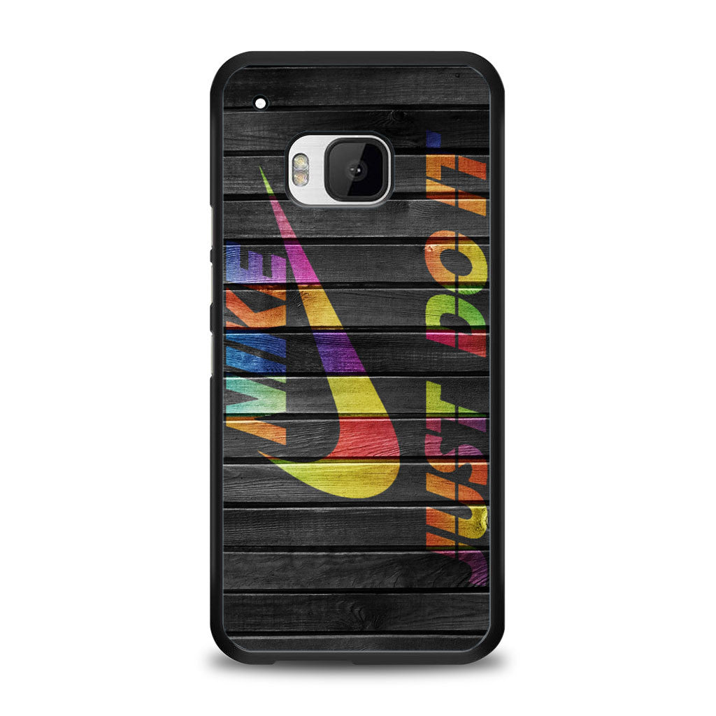 nike colorful embosement Samsung Galaxy S6 Edge Plus Case | yukitacase.com