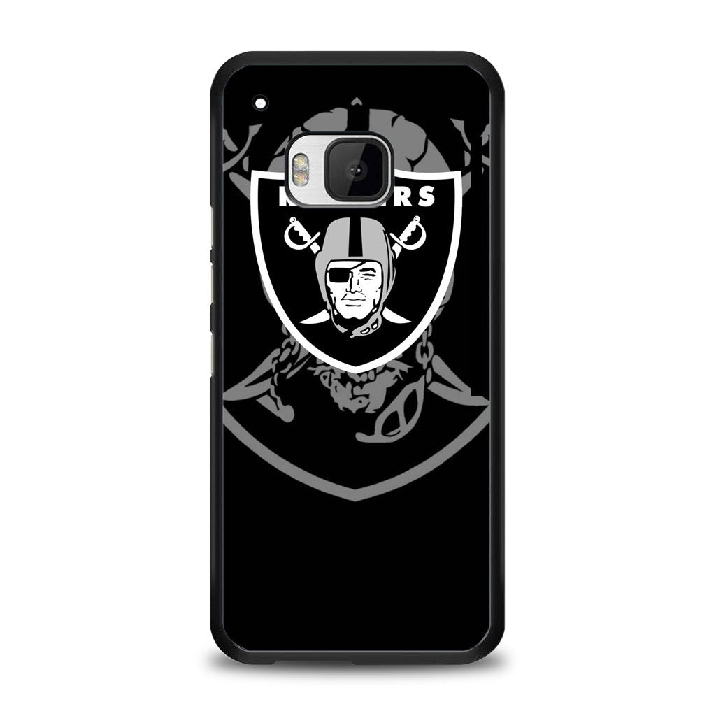 Oakland Raiders Samsung Galaxy S7 Edge Case | yukitacase.com