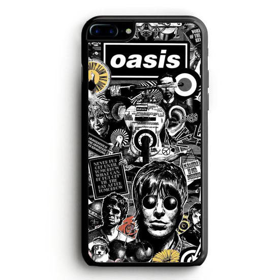 oasis iphone 6s case