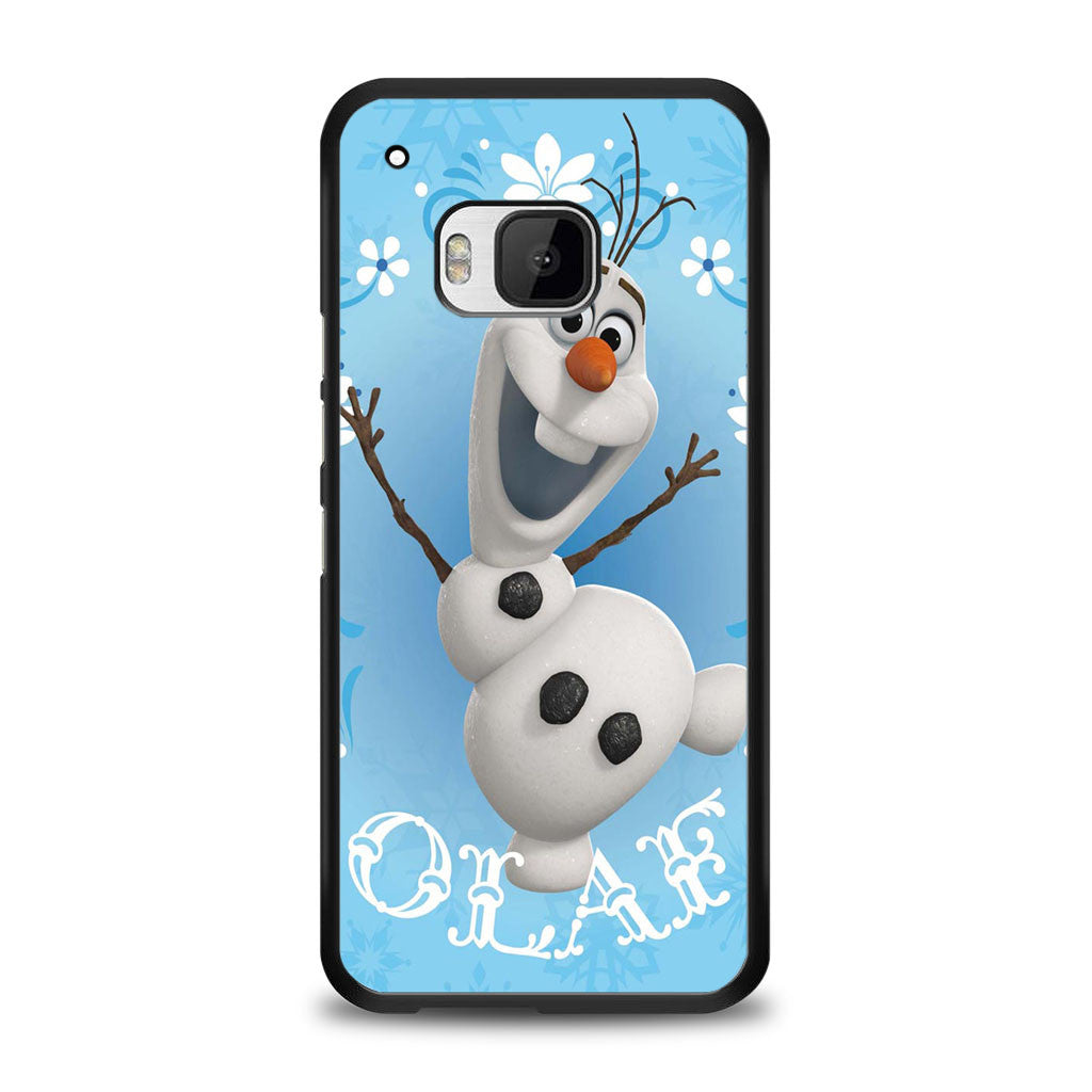 Olaf disney frozen Samsung Galaxy S6 Edge Plus Case | yukitacase.com