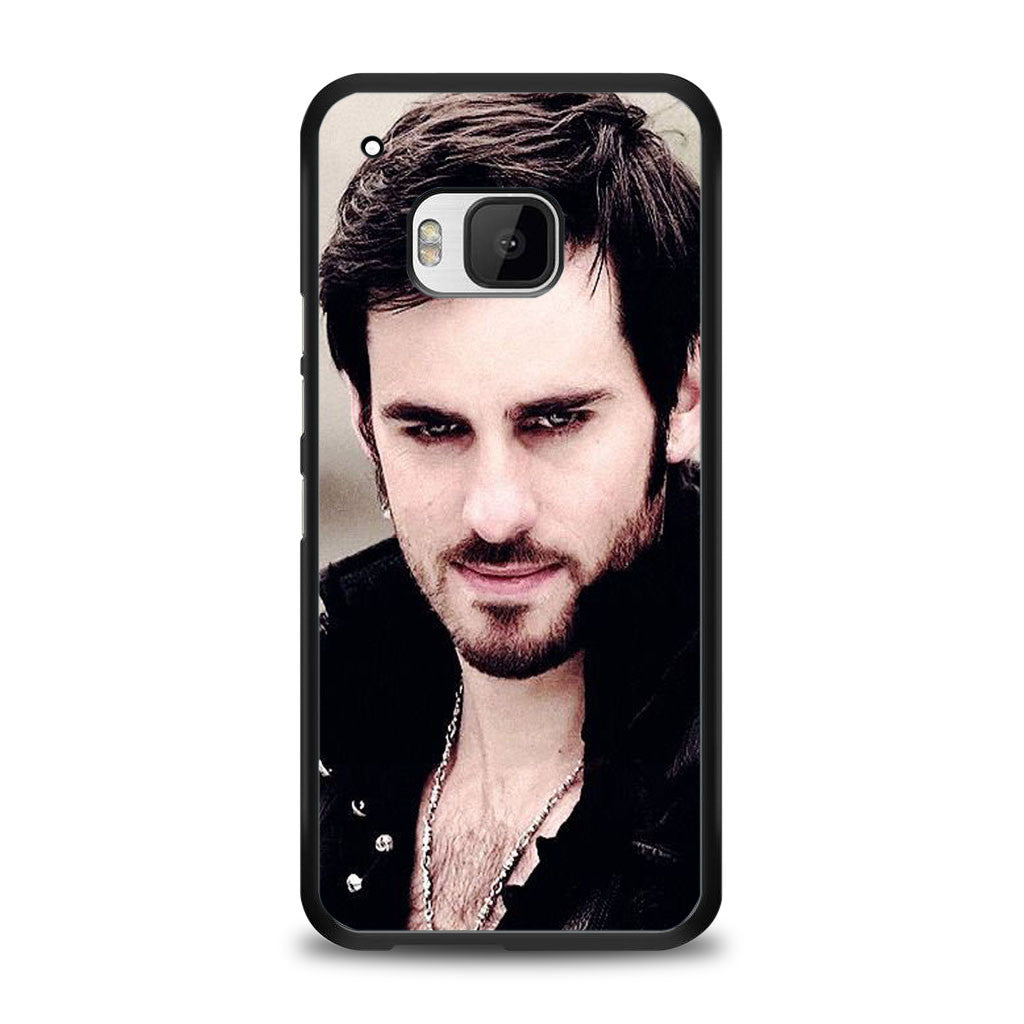 Once Upon a Time Captain Hook Believe  2 Samsung Galaxy S6 Case | yukitacase.com