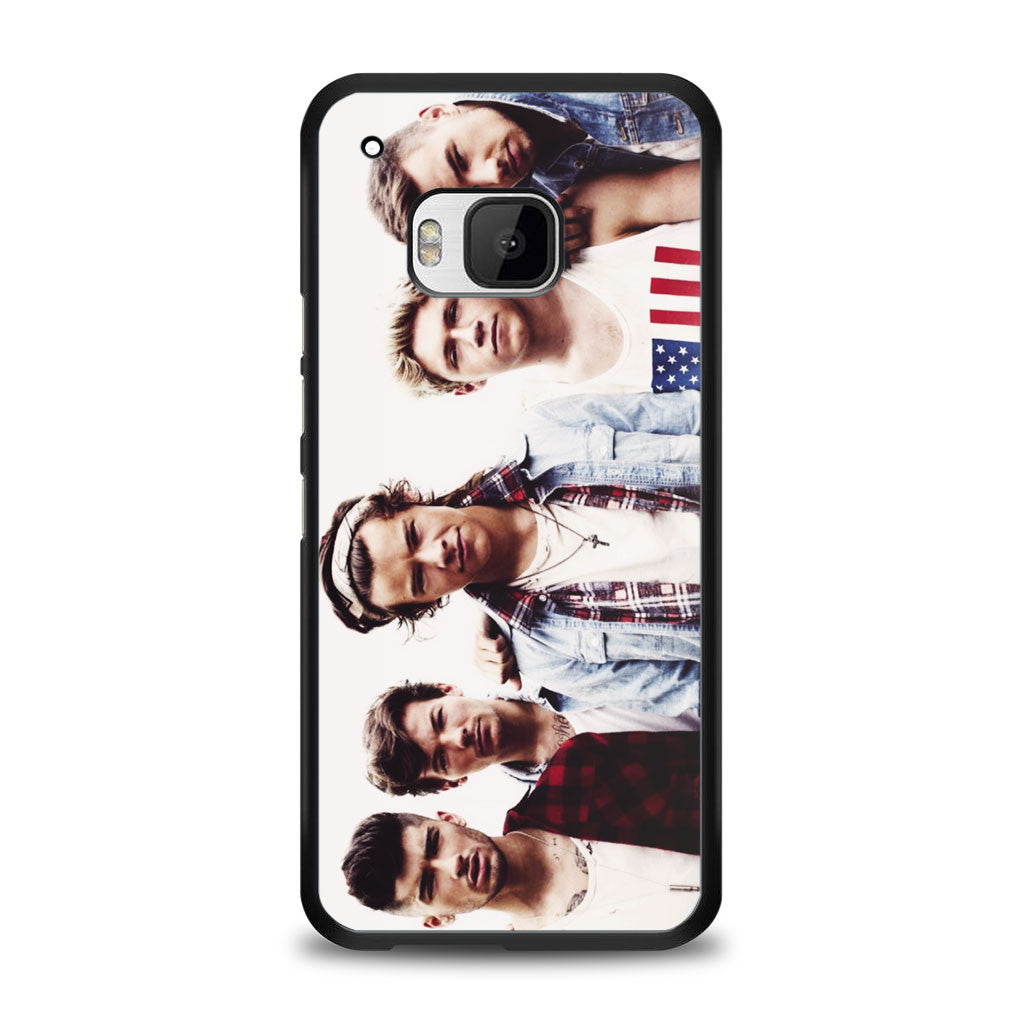 One Direction collage Samsung Galaxy S6 Case | yukitacase.com