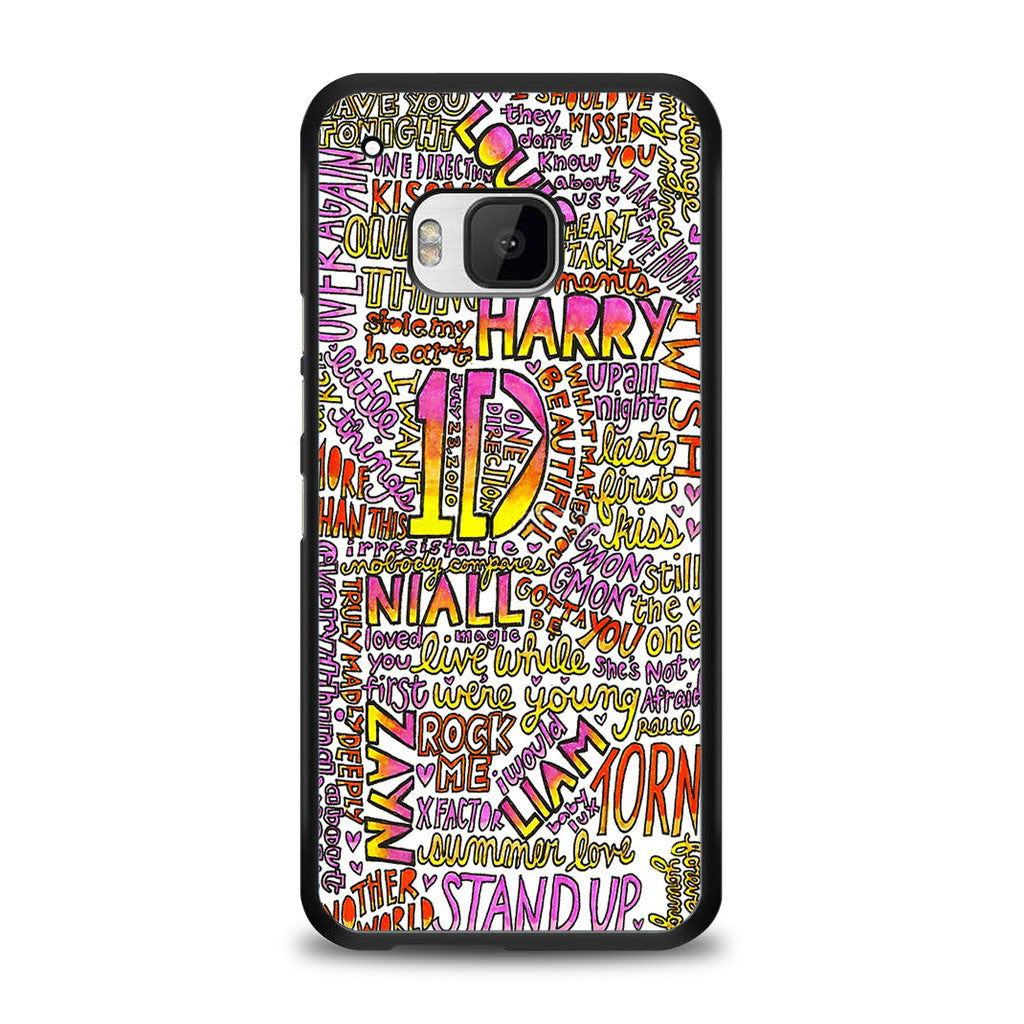 One Direction Louis Tomlinson Samsung Galaxy S7 Edge Case | yukitacase.com