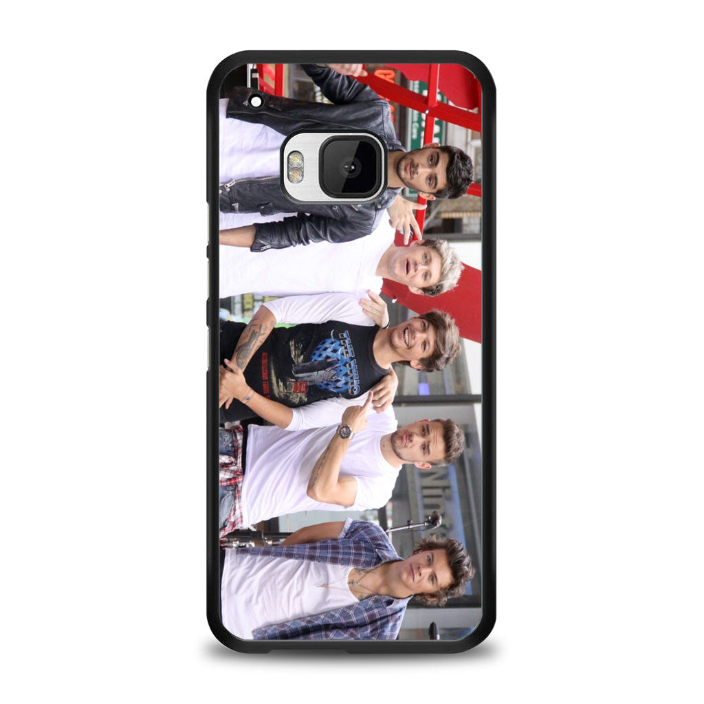 One Direction signs Samsung Galaxy S6 Edge Plus Case | yukitacase.com